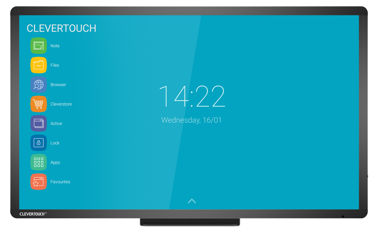 Clevertouch PLUS